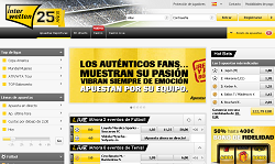 interwetten sitio web